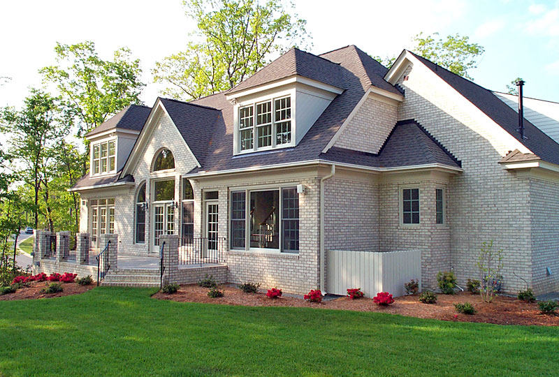 Attractive Custom Builders Williamsburg Va #9: Custom Homes Since 1985