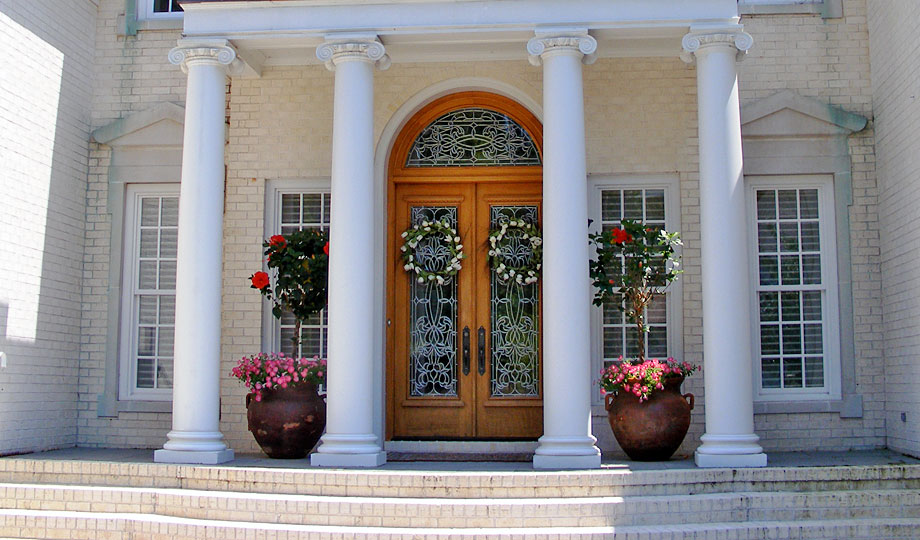 Design Your Front Door